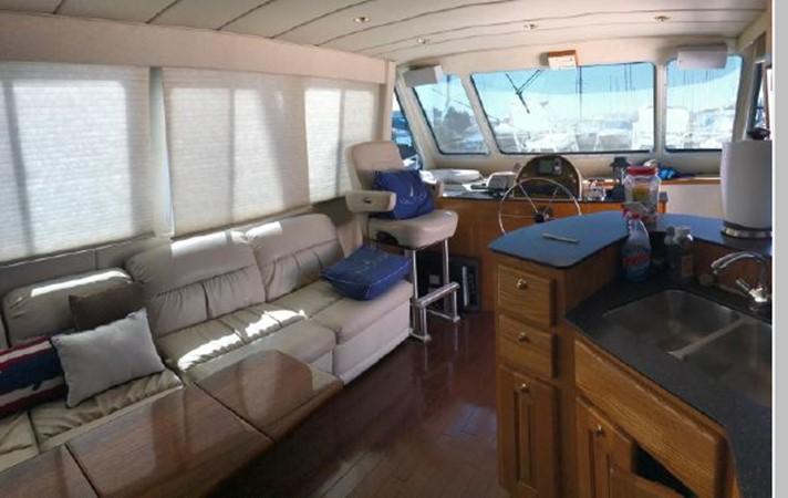 2008 HOLIDAY MANSION Cruiser Houseboat 2591487