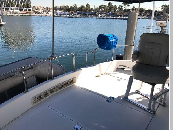 2008 HOLIDAY MANSION Cruiser Houseboat 2591506