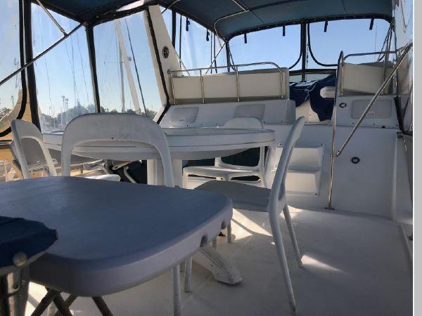 2008 HOLIDAY MANSION Cruiser Houseboat 2591508