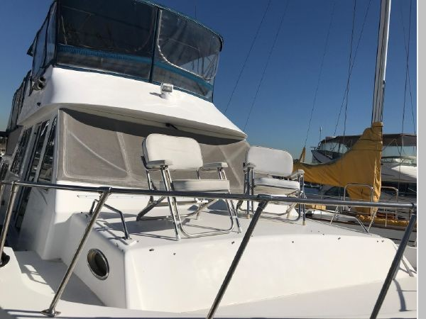 2008 HOLIDAY MANSION Cruiser Houseboat 2591513