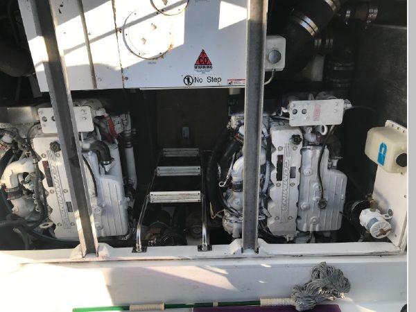 2008 HOLIDAY MANSION Cruiser Houseboat 2591517