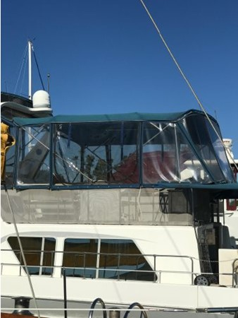 2008 HOLIDAY MANSION Cruiser Houseboat 2591523