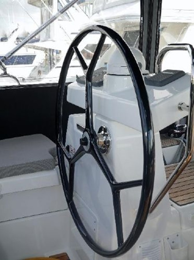 2016 JEANNEAU 54 Cruising Sailboat 2591536