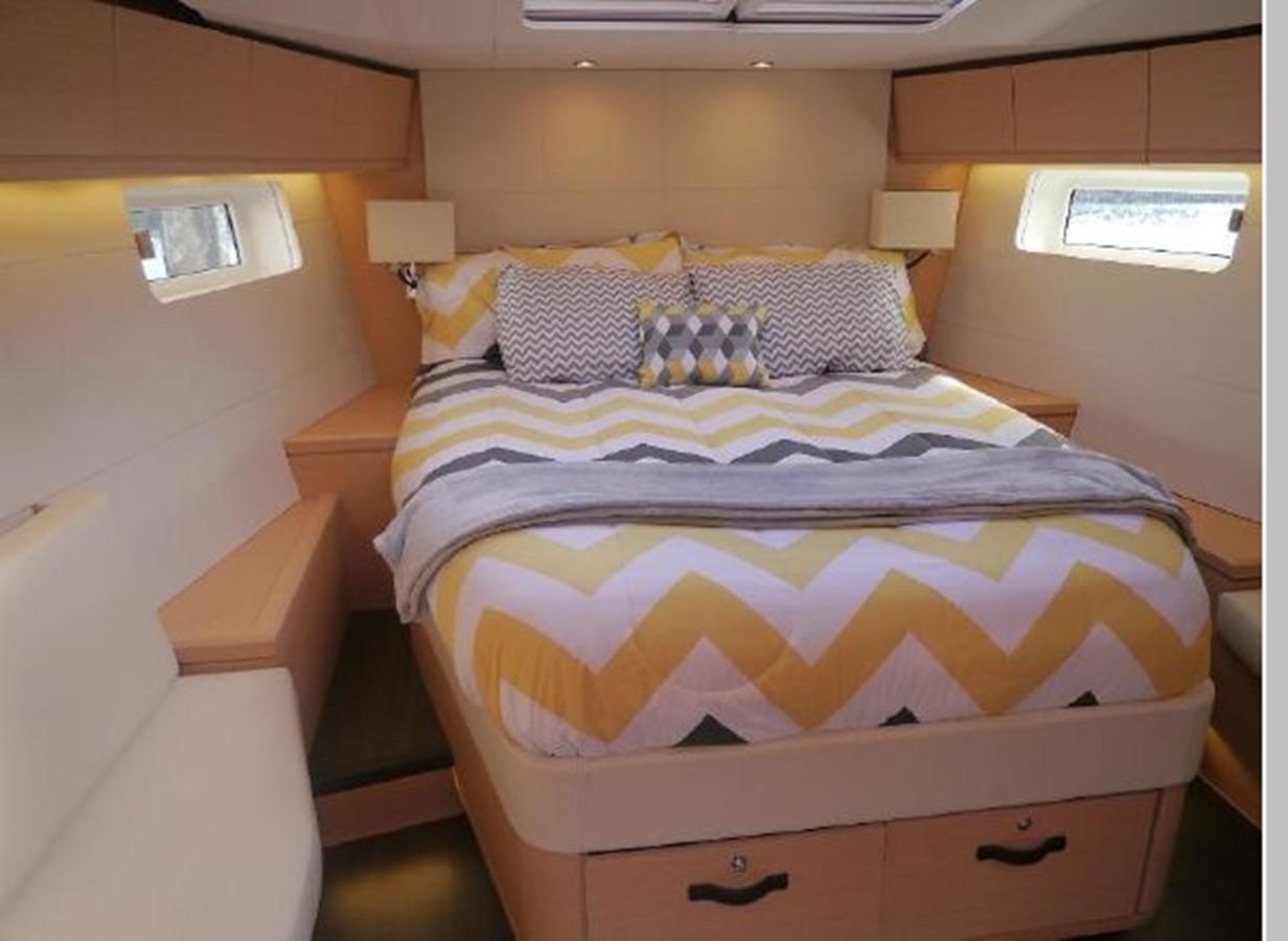 2016 JEANNEAU 54 Cruising Sailboat 2591566