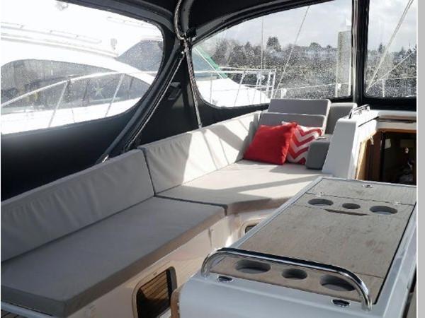 2016 JEANNEAU 54 Cruising Sailboat 2591537