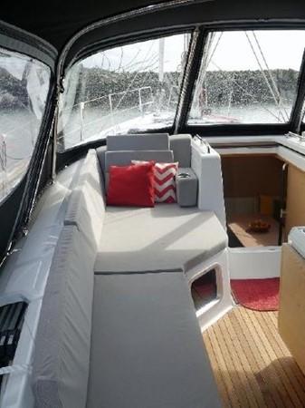 2016 JEANNEAU 54 Cruising Sailboat 2591539