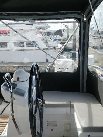 2016 JEANNEAU 54 Cruising Sailboat 2591543