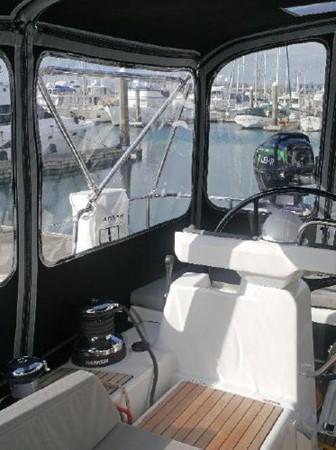 2016 JEANNEAU 54 Cruising Sailboat 2591544