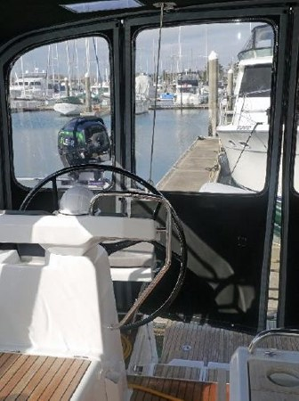 2016 JEANNEAU 54 Cruising Sailboat 2591545