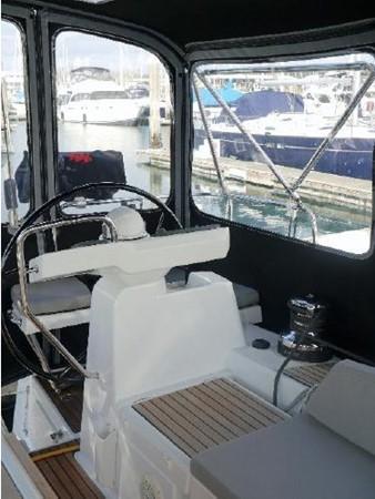 2016 JEANNEAU 54 Cruising Sailboat 2591546