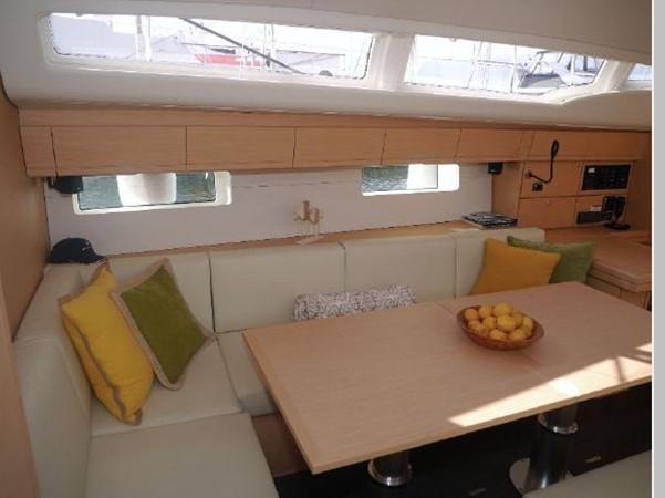 2016 JEANNEAU 54 Cruising Sailboat 2591549
