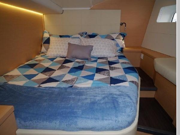 2016 JEANNEAU 54 Cruising Sailboat 2591581