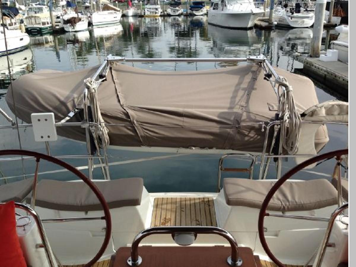 2011 JEANNEAU 53 Cruising Sailboat 2591628