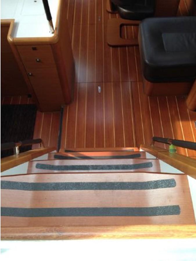 2011 JEANNEAU 53 Cruising Sailboat 2591641