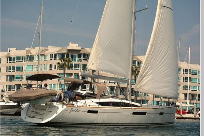 2011 JEANNEAU 53 Cruising Sailboat 2591587