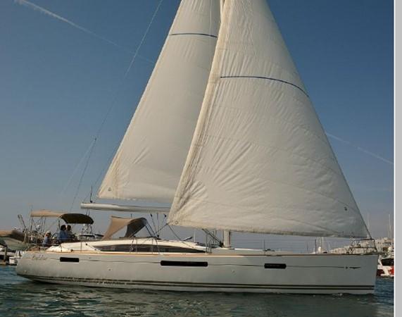 2011 JEANNEAU 53 Cruising Sailboat 2591589