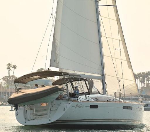 2011 JEANNEAU 53 Cruising Sailboat 2591593