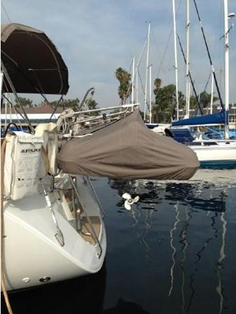 2011 JEANNEAU 53 Cruising Sailboat 2591597