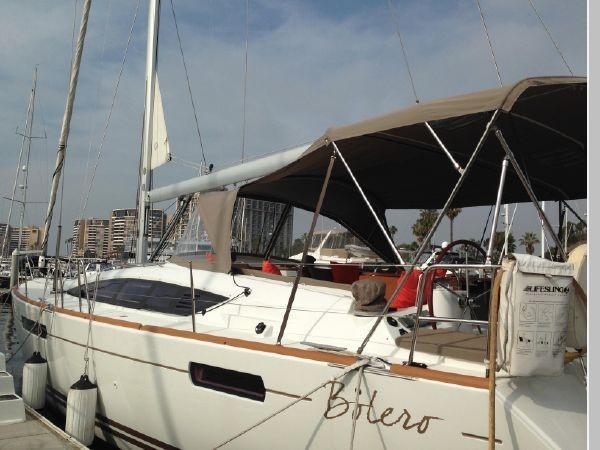 2011 JEANNEAU 53 Cruising Sailboat 2591598