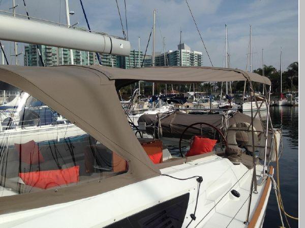 2011 JEANNEAU 53 Cruising Sailboat 2591603