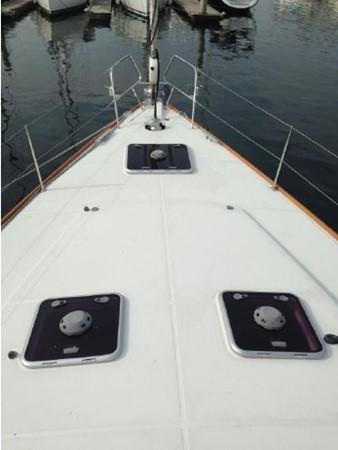 2011 JEANNEAU 53 Cruising Sailboat 2591605