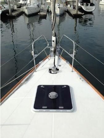 2011 JEANNEAU 53 Cruising Sailboat 2591606