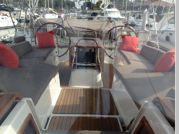 2011 JEANNEAU 53 Cruising Sailboat 2591617