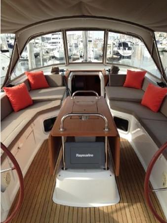2011 JEANNEAU 53 Cruising Sailboat 2591621