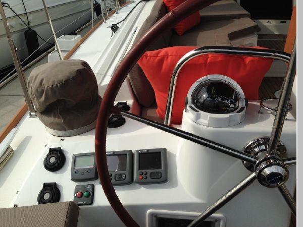 2011 JEANNEAU 53 Cruising Sailboat 2591625