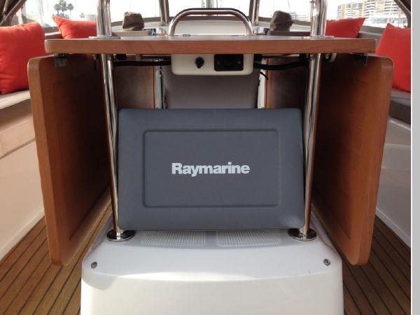 2011 JEANNEAU 53 Cruising Sailboat 2591626