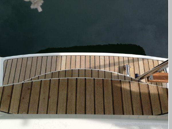 2011 JEANNEAU 53 Cruising Sailboat 2591630