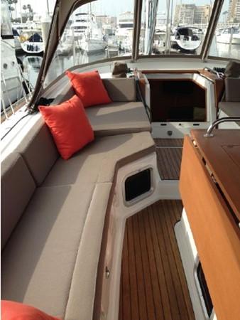 2011 JEANNEAU 53 Cruising Sailboat 2591631