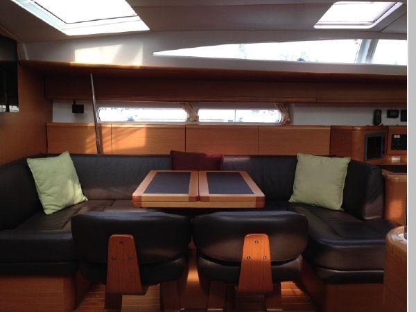 2011 JEANNEAU 53 Cruising Sailboat 2591660