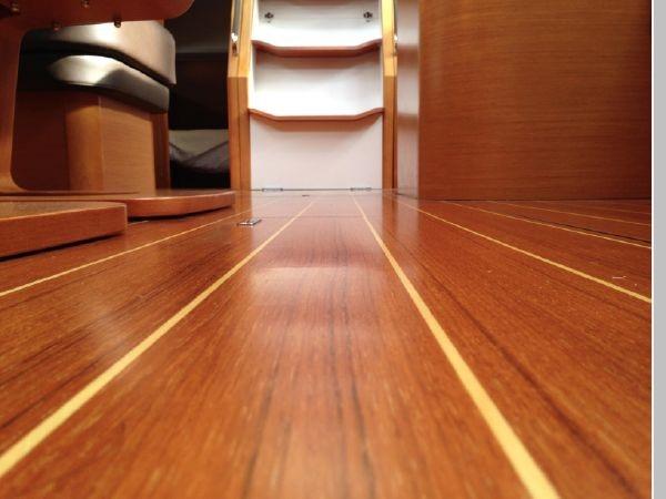 2011 JEANNEAU 53 Cruising Sailboat 2591680