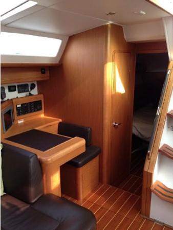 2011 JEANNEAU 53 Cruising Sailboat 2591681