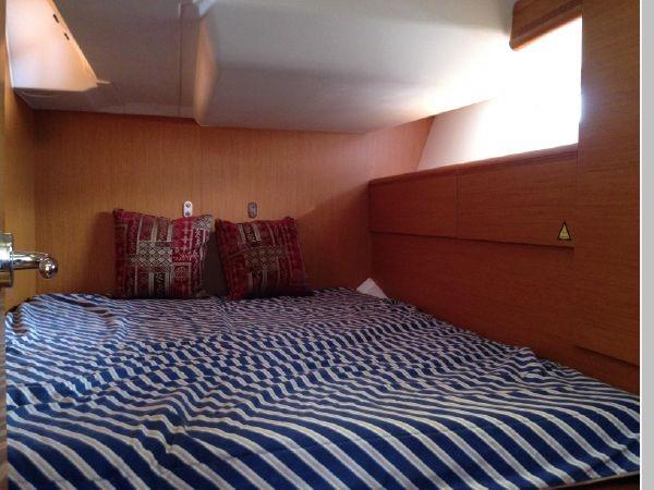2011 JEANNEAU 53 Cruising Sailboat 2591689