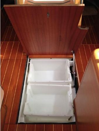 2011 JEANNEAU 53 Cruising Sailboat 2591694