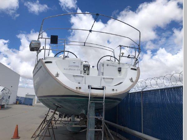 1996 JEANNEAU Sun Odyssey 52.2 Cruising/Racing Sailboat 2591705