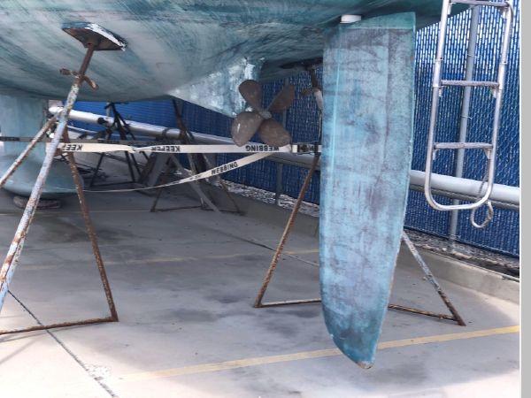 1996 JEANNEAU Sun Odyssey 52.2 Cruising/Racing Sailboat 2591706