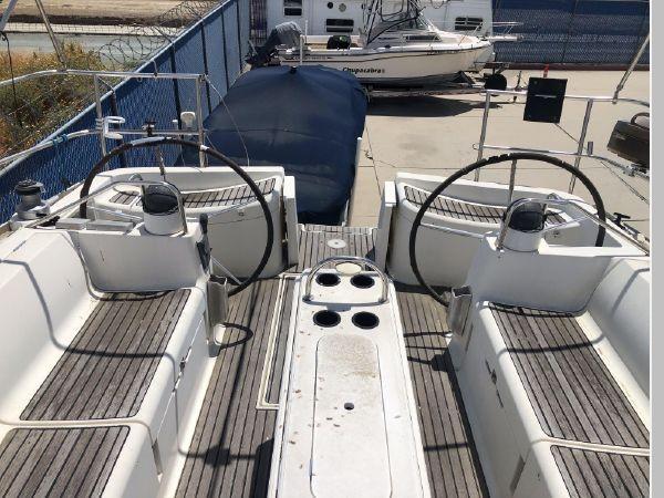 1996 JEANNEAU Sun Odyssey 52.2 Cruising/Racing Sailboat 2591713