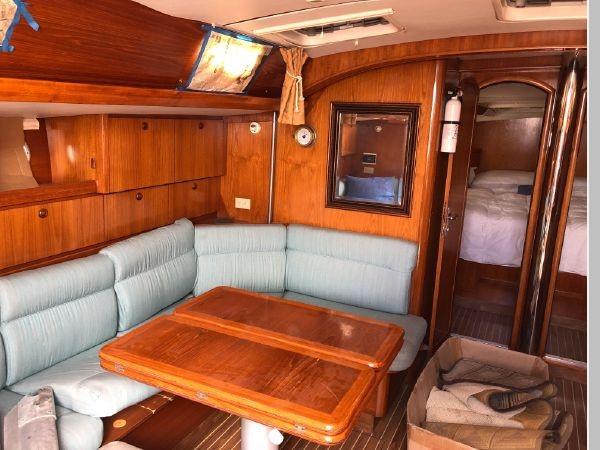 1996 JEANNEAU Sun Odyssey 52.2 Cruising/Racing Sailboat 2591717