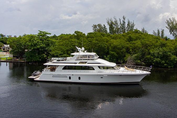 2006 CHEOY LEE 84 Bravo Motor Yacht 2592420