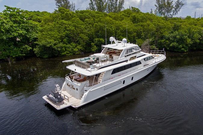 2006 CHEOY LEE 84 Bravo Motor Yacht 2592432
