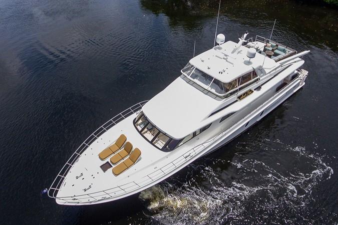 2006 CHEOY LEE 84 Bravo Motor Yacht 2592435