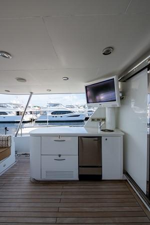 2006 CHEOY LEE 84 Bravo Motor Yacht 2602218