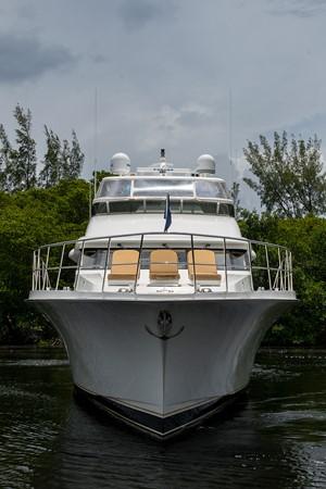 2006 CHEOY LEE 84 Bravo Motor Yacht 2602224