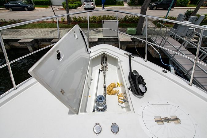 2006 CHEOY LEE 84 Bravo Motor Yacht 2602234