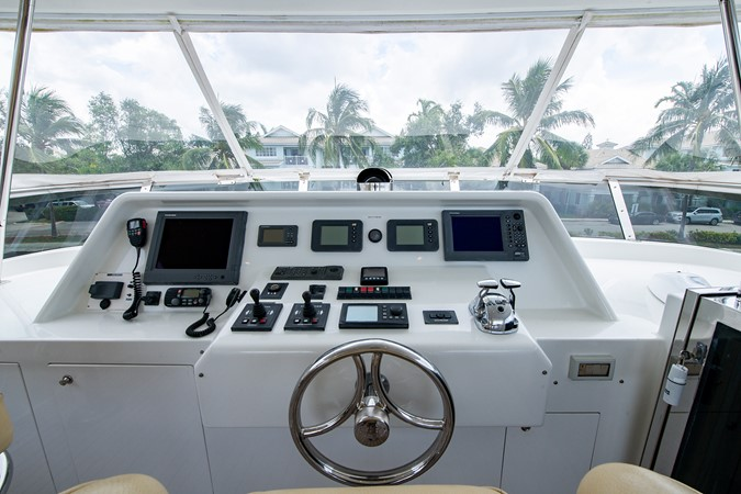 2006 CHEOY LEE 84 Bravo Motor Yacht 2602277