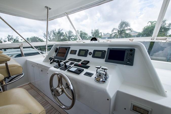 2006 CHEOY LEE 84 Bravo Motor Yacht 2602278