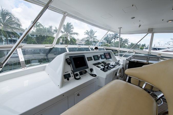 2006 CHEOY LEE 84 Bravo Motor Yacht 2602279